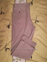 Летние брюки haggar, евро размер 42 укр. р. 58