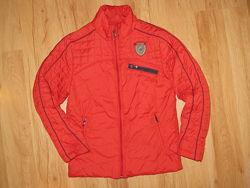 Крутая куртка  Verscon  р128