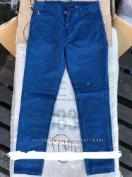 Штаны -джинсы котоновые - для мальчиков