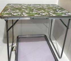 Складной стол для пикника Styleberg размер80/60/70см