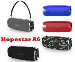 Беспроводная портативная колонка Hopestar A6 Мощная bluetooth колонка