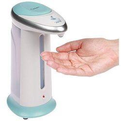 Сенсорный дозатор жидкого мыла Soap Magic RV-4