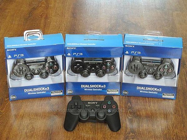 Беспроводной Bluetooth Джойстик PS3 SONY PlayStation 3 Геймпад