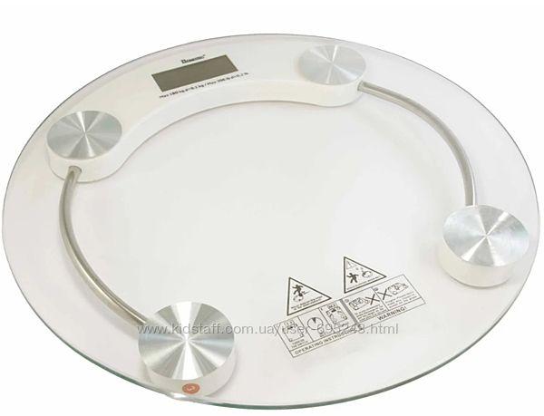 Весы электронные напольные Domotec MS - 2003A / 180 кг