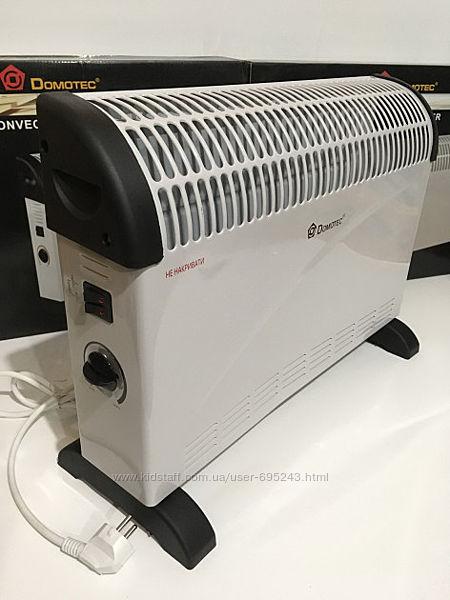 Конвектор domotec ms-5904