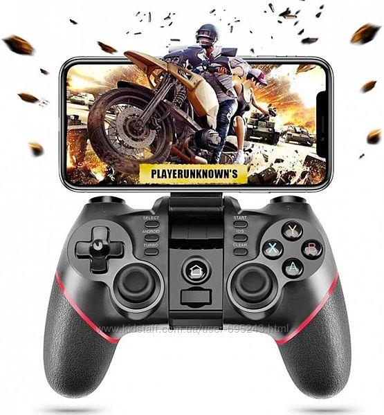 Беспроводной Джойстик Terios T6 Контроллер Геймпад Для Android PC