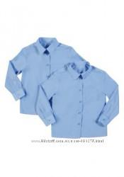 Рубашки школьные Next