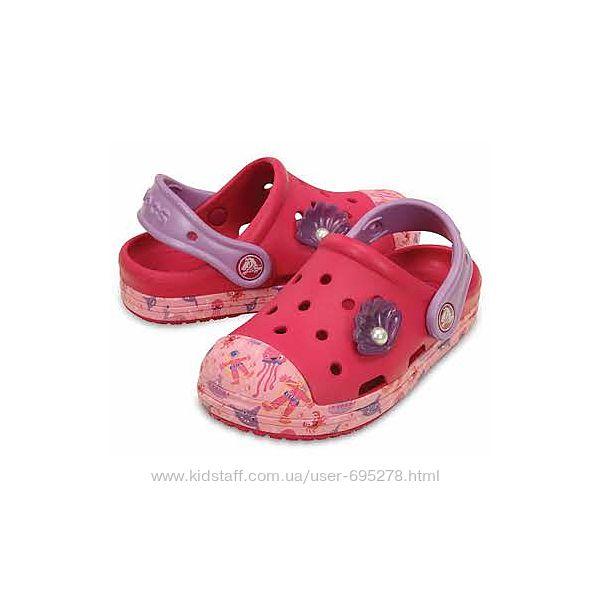Crocs 12US