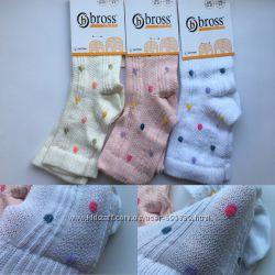 Носки носочки Bross Турция 19-21 22-24 25-27 28-30 31-33 34-36