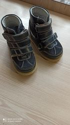 антиварусные ботиночки