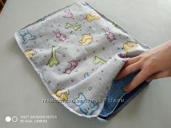Непромокаемые пеленки для животных карман впитывает новинка очень удобно