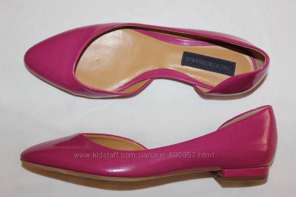 Женские туфли Trussardi 38