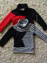 Тёплый свитер, гольф, худи  для мальчика или девочки в наличии