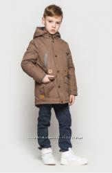 Демисезонная куртка весна, осень  для мальчика подростка в наличии