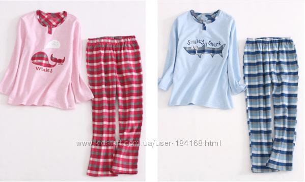 Пижама для мальчика, девочки подростка в наличии