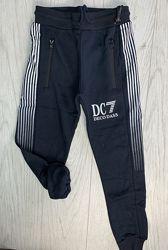 Спортивные штаны на флисе Deco Dass мальчику подростку