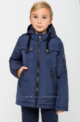 Демисезонная куртка весна, осень для мальчика в наличии