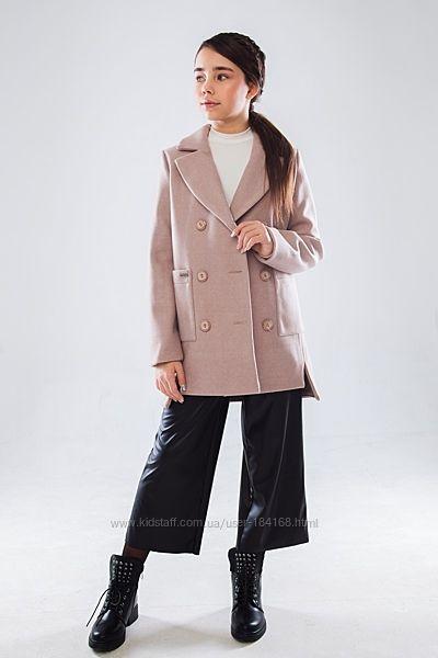 Стильне весняне пальто Вітні для дівчат підлітків від тм Suzie