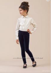 Блуза для девочке цвет айвори