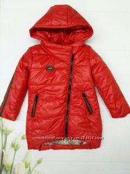 Демисезонная курточка весна, осень для девочек новинка