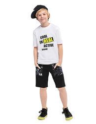 Футболка для мальчика подростка Bellbimbo Белорусь