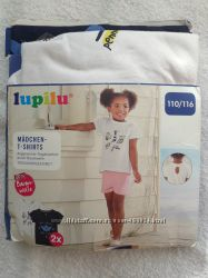 Набор футболочек lupilu
