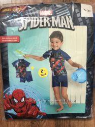 Набор для купания spider man