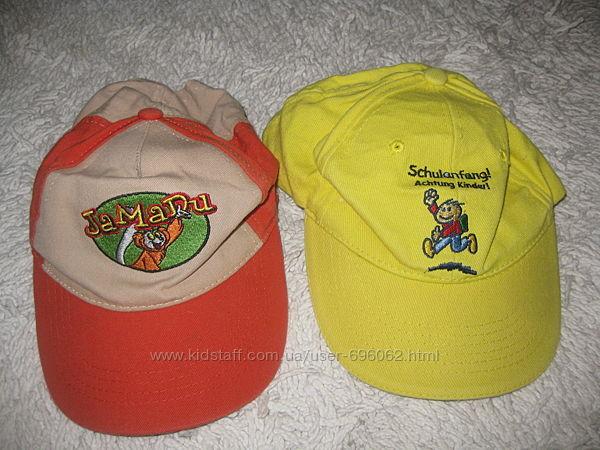 Стиляжные кепки бейсболки