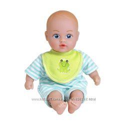 Пупс виниловый мягкотелый Adora Baby Адора