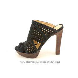 BCBGMAXAZRIA Шлепанцы, обувь из США есть большие размеры
