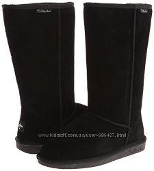 Willowbee  Угги, обувь из США, маленькие размеры 35, 36