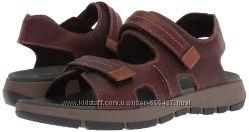 Shoesmart. com. ua Clarks Сандалии, большой размер обуви из США 47 31 см