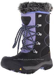 Сапоги KEEN Kelsey Boot WP Shoe р. 33, 34, 35, 36, 37