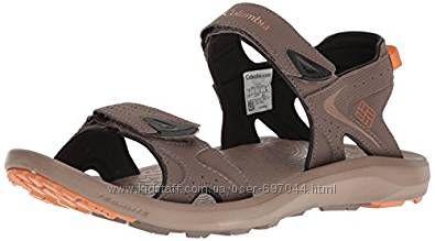 Сандалии Columbia Men&acutes Techsun Athletic Sandal р. 45, 46, 47