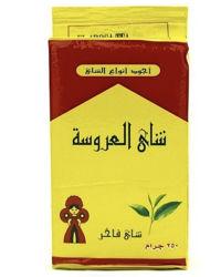 Чай черный египетский El Arosa Tea Египет