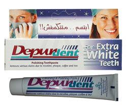 Отбеливание зубов. Отбеливающая зубная паста.