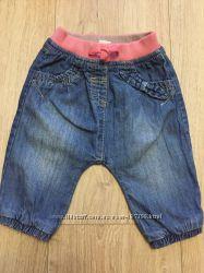 Стильні джинсики на підкладці