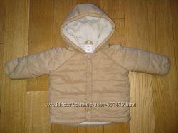 Куртка Gymboree 6-12мес.