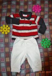 Штанишки летние шорты капри бриджи комбез до 1 года распродажа