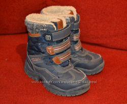Ботинки George для мальчика осень зима 26р.