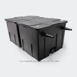 Фильтр проточный для пруда SunSun CBF-350, 350B, 350C UV