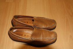 Мокасины, туфли р. 43