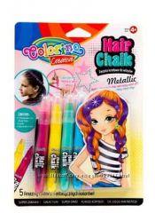 Мелки для волос Colorino