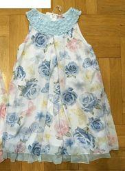 Платье для девочек , Grace, 1-16 лет