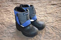 Термо сапоги, сноубутсы Skechers размер 26