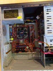 Компьютер Athlon II X2 250 23. 0 GHz 2Gb ОЗУ Системный блок, ПК 3900