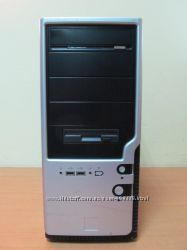 Системный блок Intel  E8400 3. 0 GHz 4Gb DDR3 160 HDD Компьютер 4533