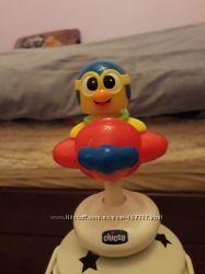 фирменна игрушка птенчик