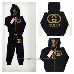 Детский костюм Gucci Турция 3-14 лет