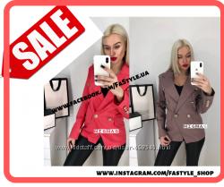 Женские пиджаки, размеры 42-44, 44-46, 46-48. Sale